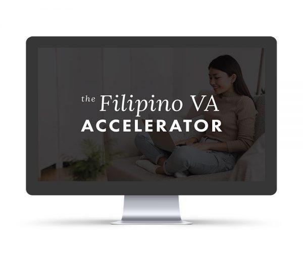 The Filipino VA Accelerator