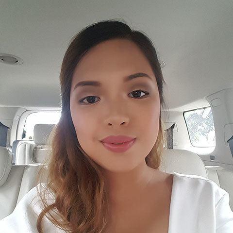 Ynah Alberto
